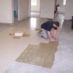 Are Using Armstrong Excelon Floor Tiles Similar