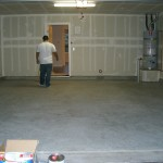 Available Epoxy Floor Systems Also Avaliable Black