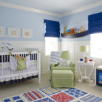 Baby Boy Room Paint Ideas Layout