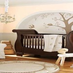 Baby Room Painting Ideas Creamy Colour Themes