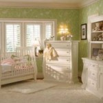 Baby Room Painting Ideas Green Grass
