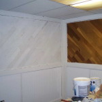 Beadboard Wainscoting For Your Home Design Decoration Ideas