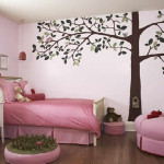 Bedroom Wall Painting Decor