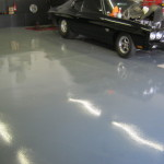 Best Epoxy Garage Floor Coating