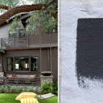 Best Exterior Gray Outdoor House Paint Color Benjamin Moore Iron