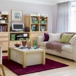 Best Furniture For Small Living Room