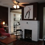 Best Living Room Paint Colors Accent Wall