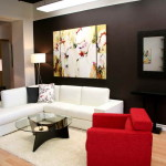 Best Paint Colors For Small Room Round Table