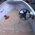 Boat Project Part