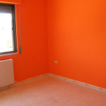 Brighten Your House Orange Walls Like These