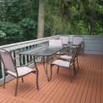 Brisbane Deck Painting Clean Quality Delivering Grey