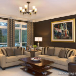 Brown Living Room Wall Paint Colors Ideas Picture Size