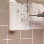 Can Paint Over Ceramic Tile Walls Don Floor