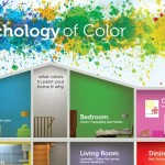 Can The Color Your Room Affect Mood Senses Infographic