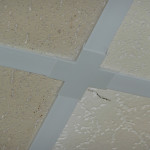 Ceiling Tile Aerosol Touch Ups Watch Video