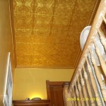 Ceiling Tiles Have Insulation Value Styrofoam Can