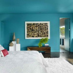 Choose The Cool Ideas Paint Your Room Nice Blue Color