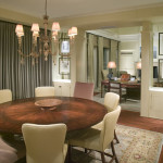 Classic Dining Room Paint Color Ideas