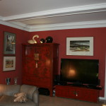 Color Consulting Coral Gables Home