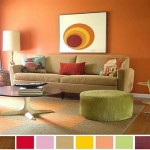 Colorful Paint Colors For Small Living Rooms