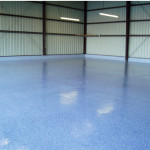 Commercial Floor Coating Picture