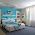 Dark Colors Paint Your Room Can Influence Personality