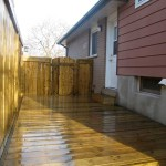 Deck Renewal And Restoration Exterior Painting Staining