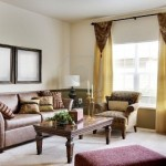 Decor Ideas For Small Living Room Interior Modern Paint Schemes