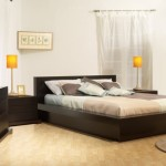 Designs Appealing Bedroom Furniture White Wall Painting