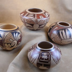 Designs For Clay Pot Painting