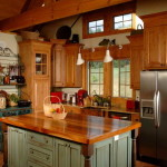 Digital Imagery Above Section Paint For Kitchen Cabinets Ideas