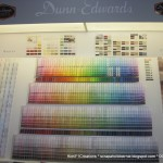 Dunn Edwards Color Palette