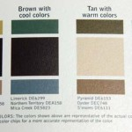 Dunn Edwards Popular Exterior Colors
