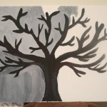 Easy Canvas Painting Google Search