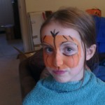 Easy Face Painting Ideas For Halloween Paints