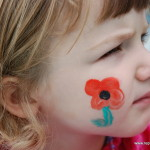 Easy Face Painting Ideas For Part