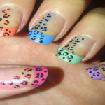 Easy Nail Painting Ideas For