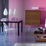 Enhance The Look Your Home Implementing Interior Paints Design