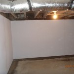 Ever Notice That Painting The Basement Walls Never Lasts Reason