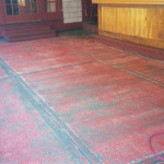 Examples Before And After Epoxy Painting