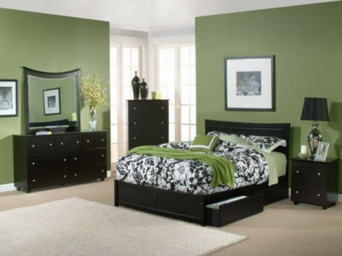 Exciting Above Section Interior Wall Paint Color Schemes
