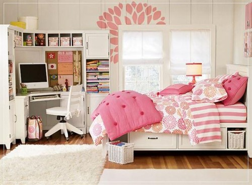 Explore Teenage Girls Bedroom Ideas For Lovely