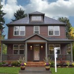 Exterior House Paint Ideas And Their Affecting Factors