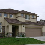 Exterior House Painting Chocolate Colors