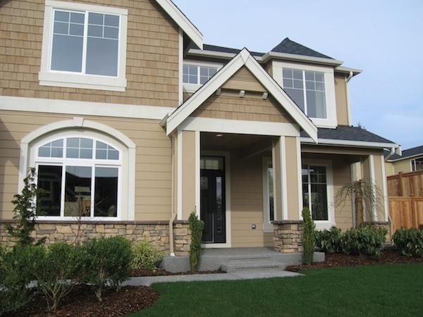 Exterior House Painting Serving East Bay South And Tri Valley