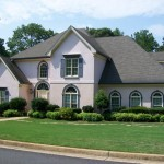 Exterior Painters The Surface Can Rough And Difficult Paint