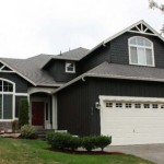 Exterior Painting Job Just Wrapped The Sammamish Plateau
