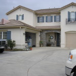 Exterior Painting Texture Coating And Stucco