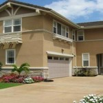 Exterior Stucco And Painting