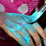 Facepainting Ideas For